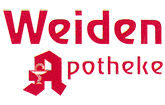 Weiden-Apotheke Sanitz Logo