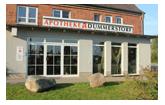 Apotheke Dummerstorf Dummerstorf Logo