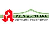 Rats-Apotheke Bützow Logo