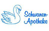 Schwanen-Apotheke Schwaan Logo
