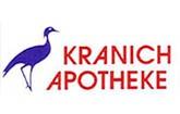 Kranich-Apotheke Stralsund Logo