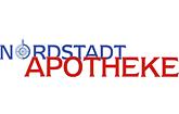 Nordstadt-Apotheke Schwerin Logo