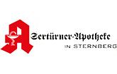 Sertürner-Apotheke Sternberg Logo