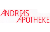 Andreas-Apotheke Hamburg Logo