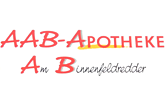 Apotheke am Binnenfeldredder Hamburg Logo