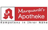 Marquardt's Saxonia-Apotheke Hamburg Logo