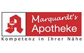 Marquardts Apotheke Bergedorf-West Hamburg Logo