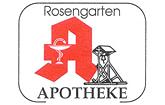 Rosengarten-Apotheke Rosengarten Logo
