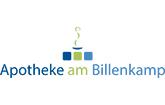 Apotheke am Billenkamp Aumühle Logo