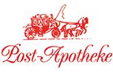 Post-Apotheke Buxtehude Logo