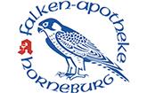 Falken-Apotheke Horneburg Logo