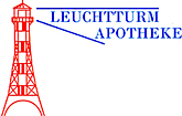 Leuchtturm-Apotheke Grünendeich Logo