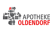 Apotheke Oldendorf Oldendorf Logo