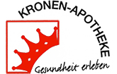 Kronen-Apotheke Cadenberge Logo