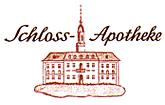 Schloß-Apotheke Hamburg Logo