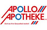 Apollo Apotheke Hamburg Logo