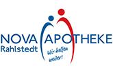 Nova Apotheke Rahlstedt Hamburg Logo