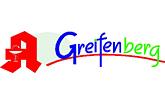 Greifenberg-Apotheke Hamburg Logo