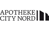Apotheke City Nord Hamburg Logo