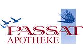 Passat-Apotheke Hamburg Logo
