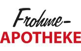 Frohme-Apotheke Hamburg Logo