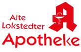 Alte Lokstedter Apotheke Hamburg Logo