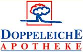 Doppeleiche-Apotheke  Hamburg Logo