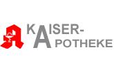 Kaiser-Apotheke Hamburg Logo