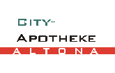 City-Apotheke Altona Hamburg Logo