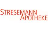 Stresemann-Apotheke Hamburg Logo