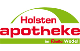 Holsten-Apotheke am Famila-Center Wedel Logo
