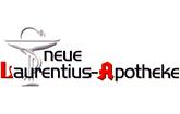 Neue Laurentius-Apotheke Lübeck Logo