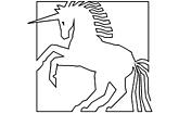 Einhorn-Apotheke Schönwalde Logo
