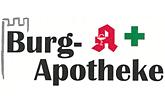 Burg-Apotheke Fehmarn Logo