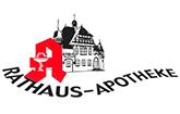 Rathaus-Apotheke Fehmarn Logo