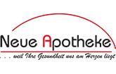 Neue-Apotheke Reinfeld Logo