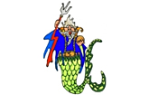 Neptun-Apotheke Kiel Logo