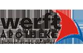 Werft-Apotheke Kiel Logo