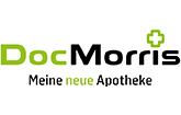DocMare Apotheke im real,- Schwentinental Logo