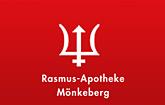 Rasmus-Apotheke Mönkeberg Logo