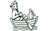 Borbyer-Apotheke Eckernförde Logo