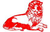 Privil. Löwen-Apotheke Eckernförde Logo