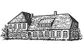 Schulhaus-Apotheke Rieseby Logo