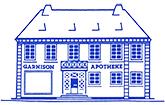 Garnison-Apotheke Rendsburg Logo
