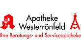 Apotheke Westerrönfeld Westerrönfeld Logo