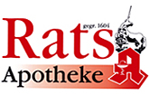 Rats-Apotheke Flensburg Logo