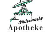 Südermarkt-Apotheke Flensburg Logo
