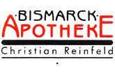 Bismarck-Apotheke Flensburg Logo