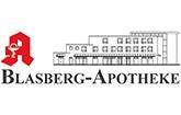 Blasberg-Apotheke Dr. Matthias Grundmann e.K. Flensburg Logo