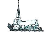 Kirch-Apotheke Husby Logo